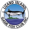Lizard Island Game Fish Club Logo