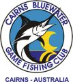 Cairns Bluewater Game Fishing Club Inc Logo