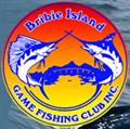 Bribie Island Game Fishing Club Logo