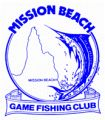 Mission Beach Game Fishing Club Logo