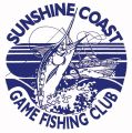 Sunshine Coast Game Fishing Club Logo